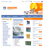 webdesign : science, pharmaceutical, surgical
