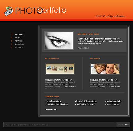 webdesign : Big, Screenshot 14306