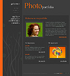 webdesign : gallery, cameras, models