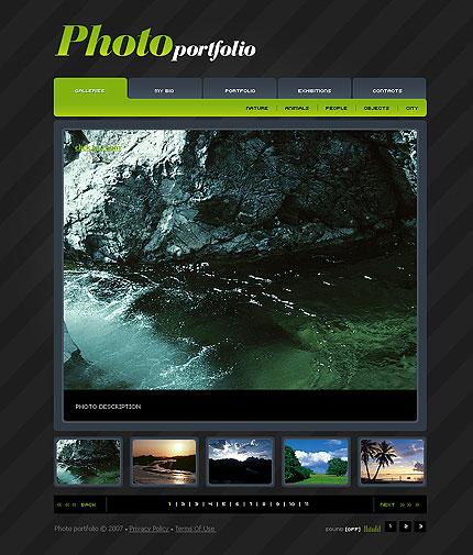 webdesign : Big, Screenshot 14311