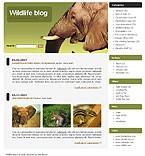 webdesign : animals, deer, stork