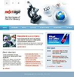 webdesign : company, technology, customers
