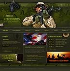 webdesign template 14592