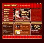 webdesign : online, cards, support