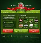 webdesign : roulette, blackjack, affiliation
