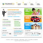 webdesign : clients, events, policy