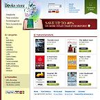 webdesign : cart, reading, fiction