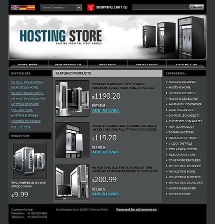 webdesign : Big, Screenshot 14900