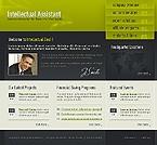 webdesign : business, contacts, dealer