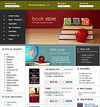 webdesign : books, novelty, order