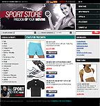 webdesign : pants, gallery, video