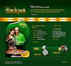 webdesign : casino, currency, cash
