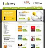 webdesign : kids, categories, catalogue