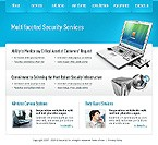 webdesign : guard, solution, computer