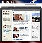 webdesign : organization, chairman, constitution