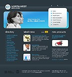 webdesign : testimonials, drugs, prescription
