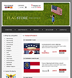 webdesign : flag, marker, easy