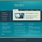 webdesign : partners, manager, latest