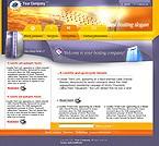 webdesign template 1666