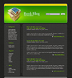 webdesign : blogroll, catalogue, delivery