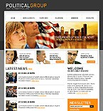 webdesign : constitution, platform, election