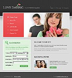 webdesign : agency, rings, lover
