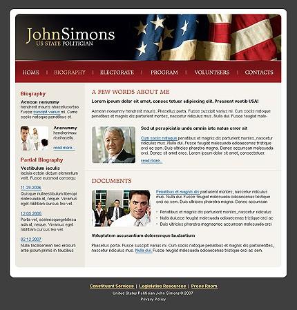 webdesign : Big, Screenshot 17156