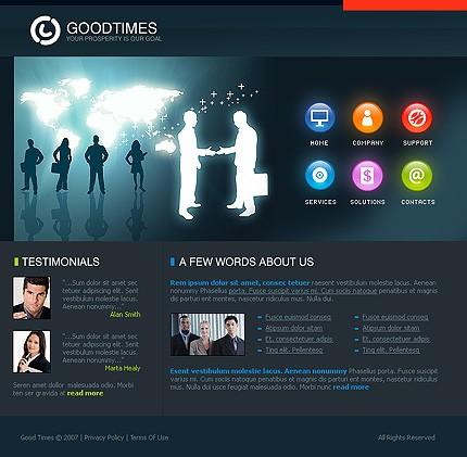 webdesign : Big, Screenshot 17182