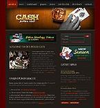 webdesign : blackjack, dice, methods
