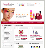 webdesign : shop, loss, foundation