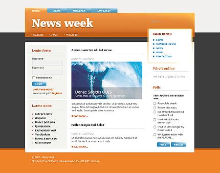 webdesign : Big, Screenshot 17570