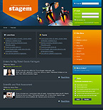 webdesign : stagem, dynamic, training