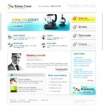 webdesign : technology, research, overview