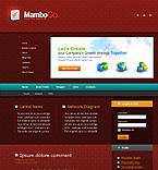 webdesign : Mambo, solutions, information