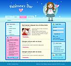 webdesign : valentine's, day, heart