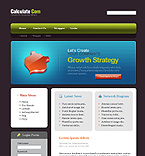 webdesign : business, company, corporate