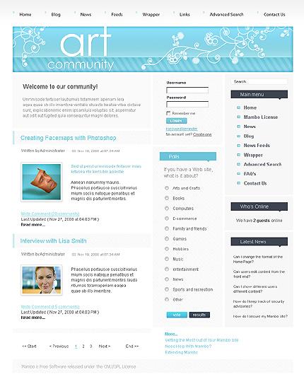 webdesign : Big, Screenshot 18068