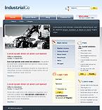 webdesign template 18075