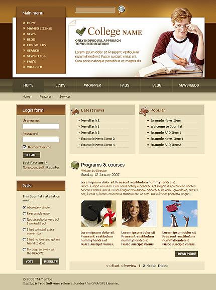 webdesign : Big, Screenshot 18083