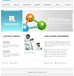 webdesign : electronics, support, overview