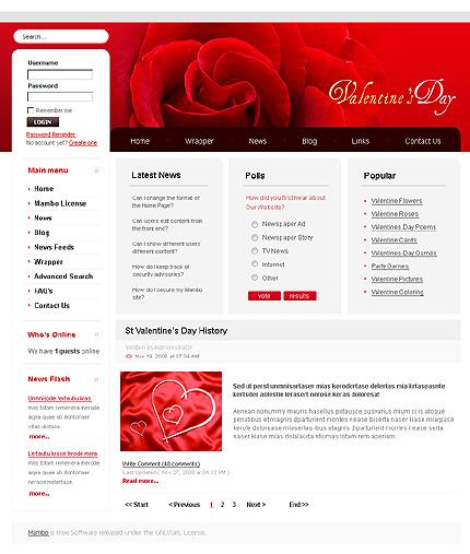 webdesign : Big, Screenshot 18204