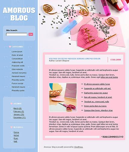 webdesign : Big, Screenshot 18207
