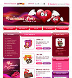 webdesign : toys, ties, decoration