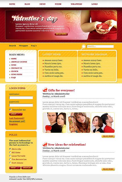webdesign : Big, Screenshot 18298