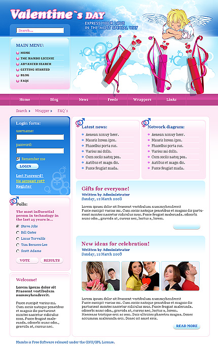 webdesign : Big, Screenshot 18299