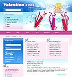 webdesign template 18299