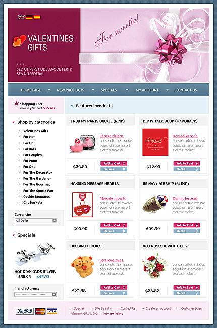 webdesign : Big, Screenshot 18301