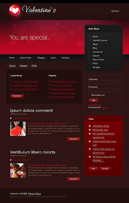 webdesign : Big, Screenshot 18302