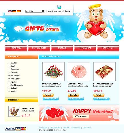 webdesign : Big, Screenshot 18305
