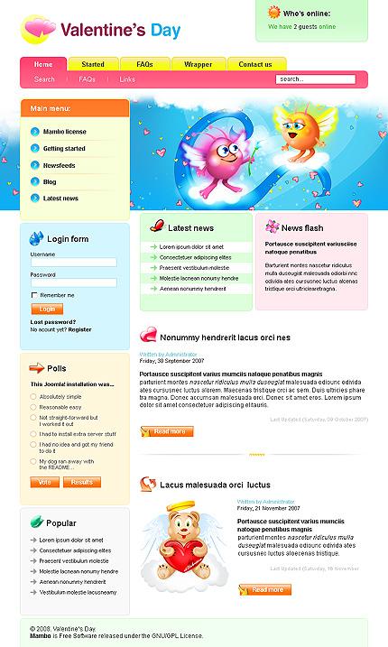webdesign : Big, Screenshot 18316
